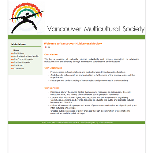 Vancouver MultiCultural Society